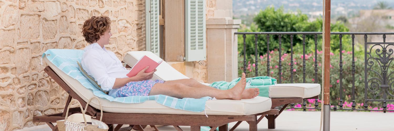 Geduld Mallorca Cal Reiet