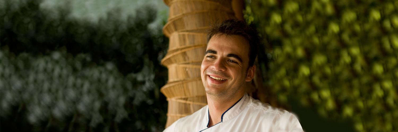 Kai Muller neue Rezepte Cal Reiet
