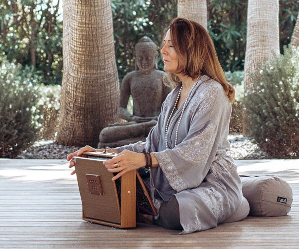 guidance the voice within cal reiet holistic retreat santanyi mallorca