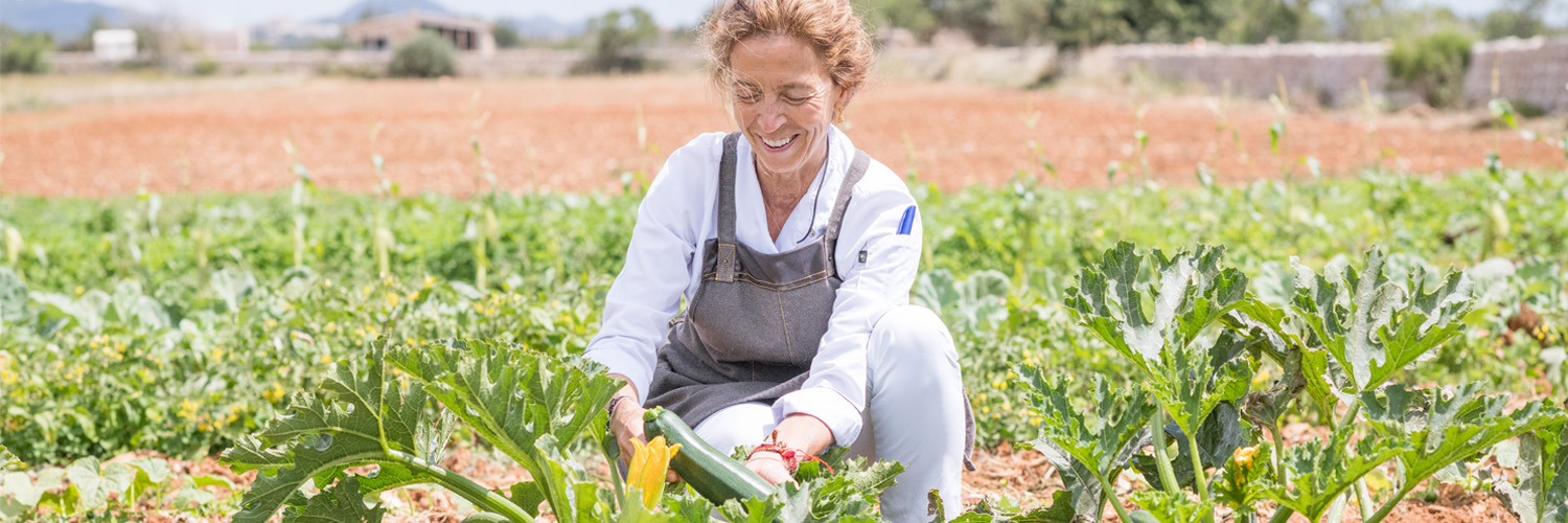 cal reiet experiences heathy cooking classes santanyi mallorca