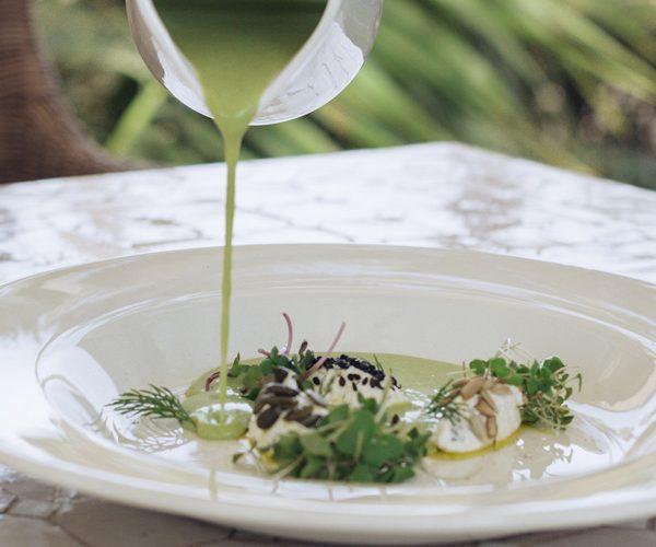 vegan recipe cakl reiets table veggie restaurant mallorca santanyi