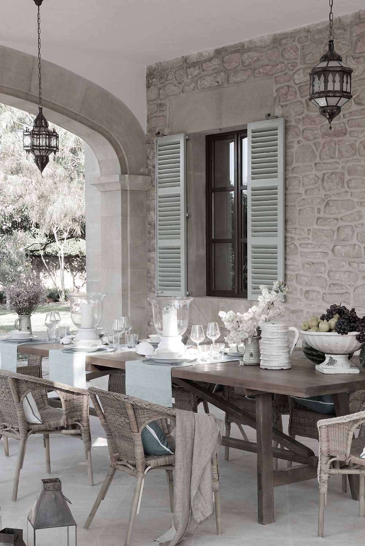 A luxury retreat in mallorca cal reiet holistic retreat for Design boutique hotel palma de mallorca