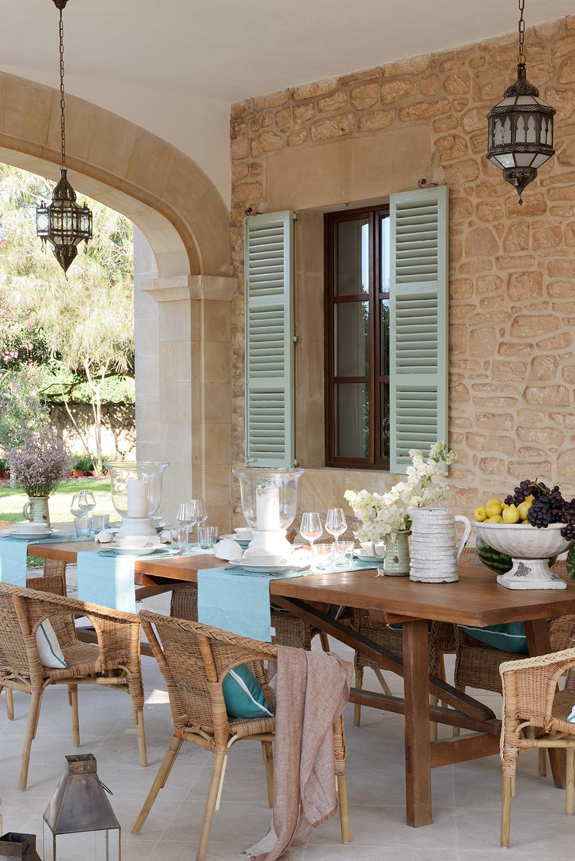 A luxury retreat in mallorca cal reiet holistic retreat for Mallorca design hotels